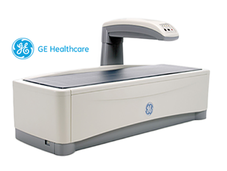 GE Healthcare DEXA Scanner